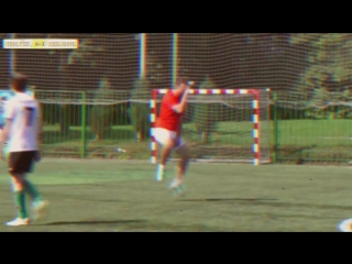 ROMAROY goal  VS ''NEW SCHOOL FIFERS'' #3