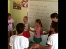 Летняя разговорная практика для детей начального уровня. Занятие 2. Тема Одежда. Покупка одежды
