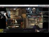 [Реакции Братишкина] Братишкин смотрит: How Rain Really Plays CS:GO