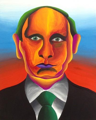 Олег Хвостов