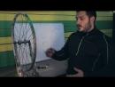 Veloline Как исправить восьмерку и яйцо на колесе велосипеда - инструкция от Veloline
