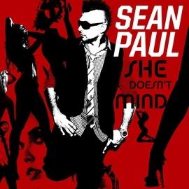 Sean Paul альбом She Doesn't Mind