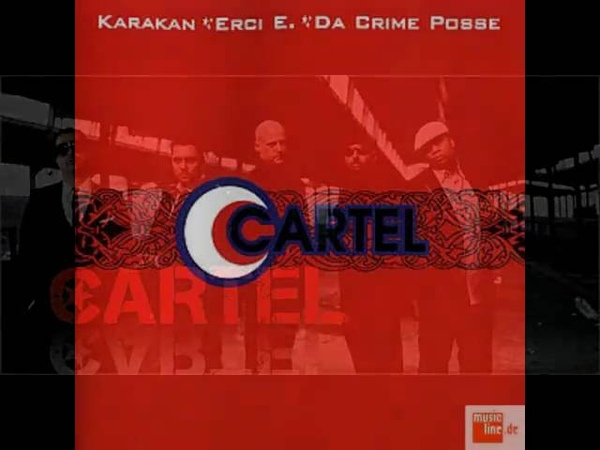 Cartel - karakan-cinai sebeke-erci e (dj funky türk) kvt-tp.