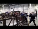 Вызов 2017 Три Топора VS СБРОДЪ Сход 1 Ракурс 2