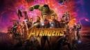 Avengers Suite Theme