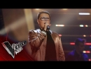 Daniel Davies Any Time You Needs a Friend The Voice Kids UK 2018