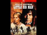 Маленький большой человек Little Big Man. 1970. Перевод Алексей Михалев. VHS