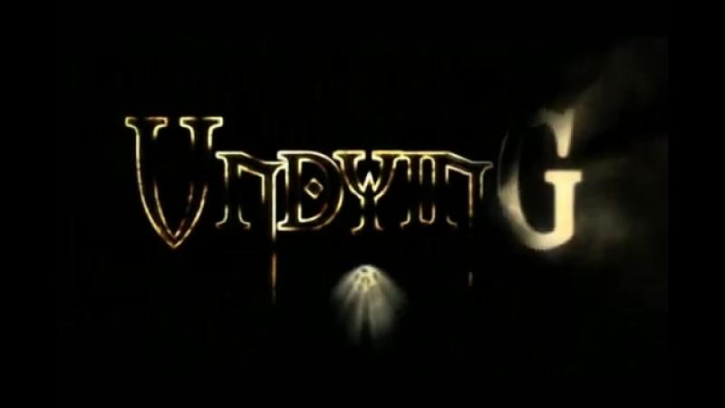 Clive barker's Undying original trailer PC videogame