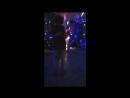 Денис и Света кизомба 3
