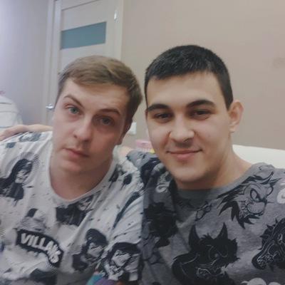 Антон Стародубцев