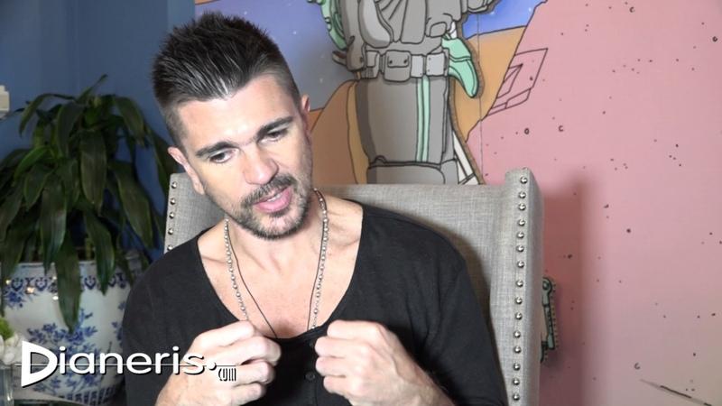 Juanes 6 abril 2017