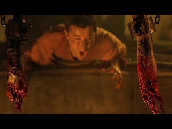Лучшие фильмы ужасов 2001 года