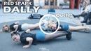 180615 레드스파크 RED SPARK 달리 Dally feat GRAY 효린 Dance Cover Filmed by lEtudel