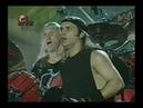 Iron Maiden ( Blaze Bayley vocal)- Live 1998 - Curitiba, PR, Brazil