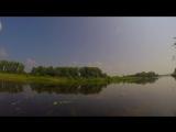 Прогулка по Ширяевскому острову