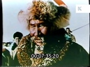 Bitter Winter in Inner Mongolia, Early 1970s China