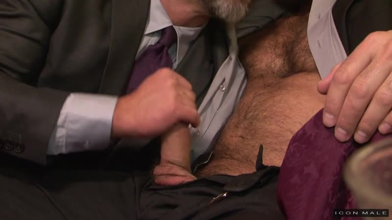 Icon Male - Straight Boy Seductions - Adam Russo and Dirk Caber
