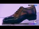 О демисезонной обуви в программе Полезное утро