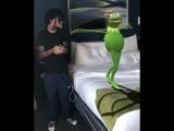 Swae Lee x Kermit are lit