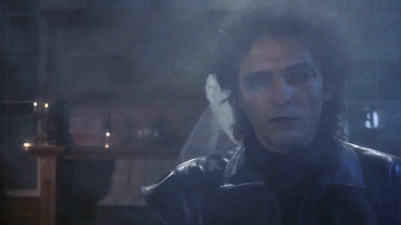 Во время съёмок клипа обнаруживают труп (Отрывок из фильма Повелитель собак)