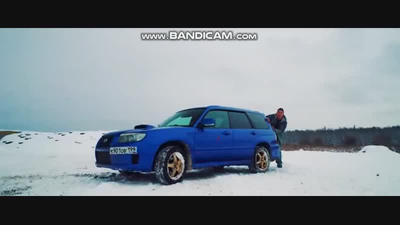 Ильдар Автоподбор - Лучшая реклама Subaru Forester (1Xbet)