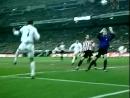 Реал Мадрид 3-0 Атлетик Бильбао . Кубок Испании 2001-2002, 1/2 финала, ответный матч