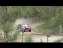 3й этап RSC по ралли-спринту, экипаж УВАРОВ А. - МАРЯНИНОВ А. , г.Катайск , 10-11 июня 2018