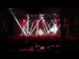 1. Feel Invincible(Live)