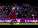 Lionel Messi ● Top 10 Cheeky Skills