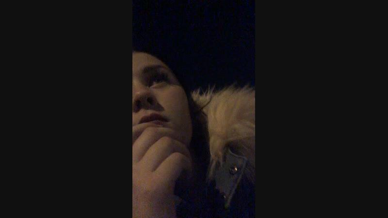 Кристина Шевлякова — Live