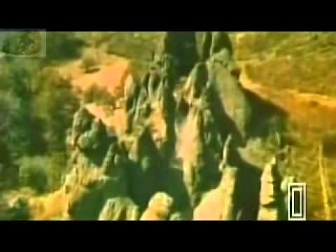 Dede Qorqud Filminden uc Tonqal