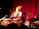 Nino Katamadze Drumming Нино зажигает
