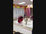 Спектакль «Муха Цокотуха» д/с 180
