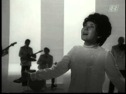 Аида Ведищева Вернись Лесной Олень 1964