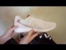 Видео обзор кроссовок New Balance