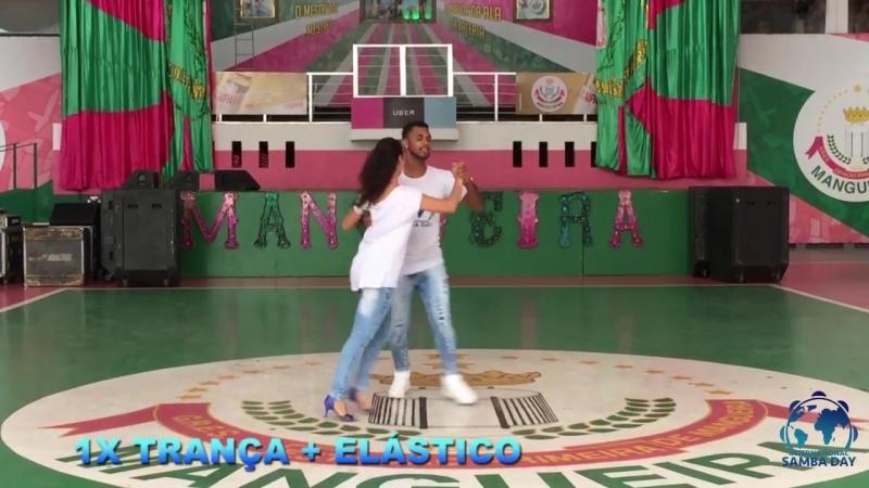 ISD_2018_-_Official_Choreography_-_Samba_de_Gafieira