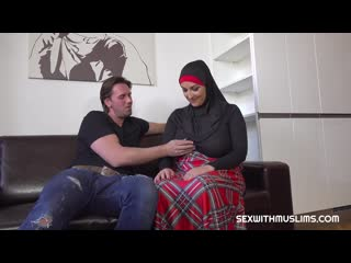 Sexwithmuslims - thomas fucked his muslim sister in law