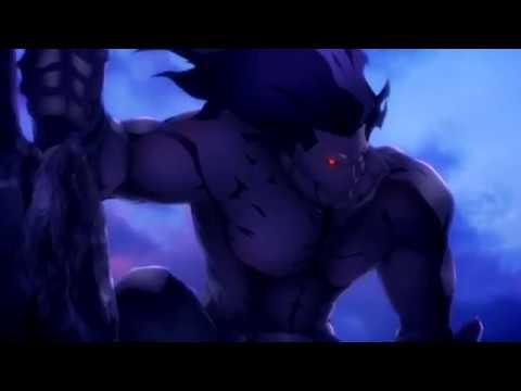 FateStay Night Realta Nua - Heavens Feel OP [60FPS]