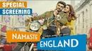 Namaste England Movie Special Screening | Arjun Kapoor | Parineeti Chopra