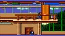 Time Trax (Sega Genesis) Playthrough