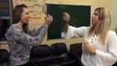 Волонтёрская группа в детско-подростковом отделении наркологического диспансера №7