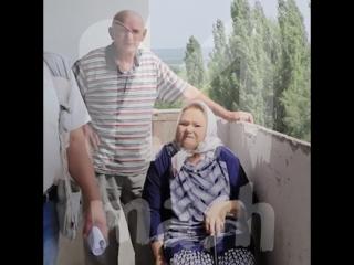 Жители самого высокого дома в Курчатове 3 месяца не выходят на улицу