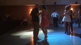 Танцуем форро на Московском фестивале / Aleksei Articulado & Katerina