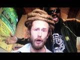 Likkle Vibe - imperial sound army ft dan I &amp sammy dreadlocks