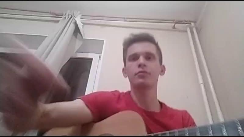 Максим Радомский - Live