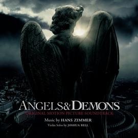 Hans Zimmer альбом Angels & Demons