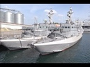 Порошенко отдал приказ подавить российские сторожевые корабли на Азове