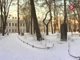 Музей Анны Ахматовой в Фонтанном Доме. Экскурсии по Петербургу. Утро на 5