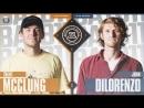 BATB 11 - Trent McClung vs. John Dilorenzo