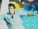 Александр Мостовой Сельта роскошный мяч в ворота Барселоны